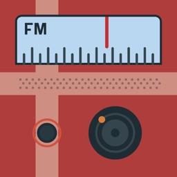 Danmark Radio - danske kanaler