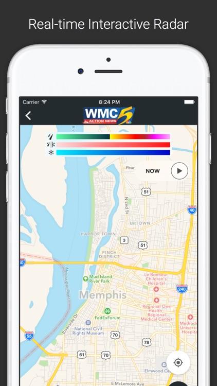 Action News 5 Local News screenshot-3