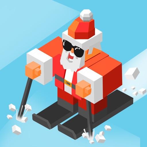 Crossing Santa: Christmas Game iOS App