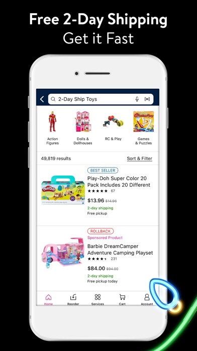 download Walmart - Save Time and Money apps 4