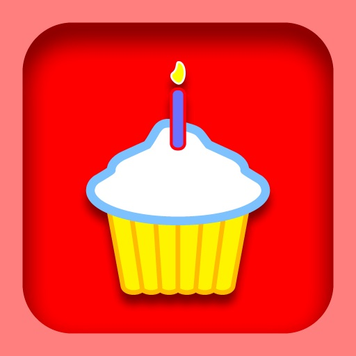 Birthdays Anniversaries & More for iPad
