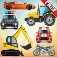 Codes for Vehicles and Cars for Toddlers Hack