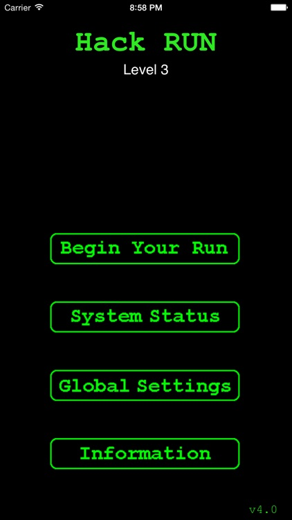 Hack RUN screenshot-4