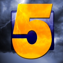 5 NEWS Weather