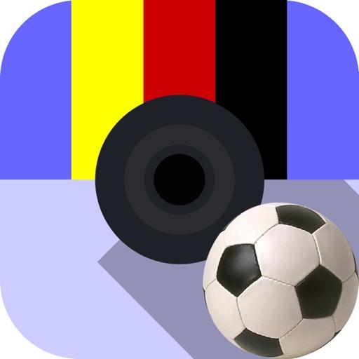 MyCoolPhoto dt. Fußball