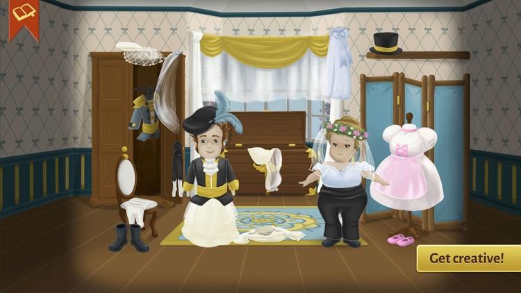 Golden Orb: Cinderella screenshot-6
