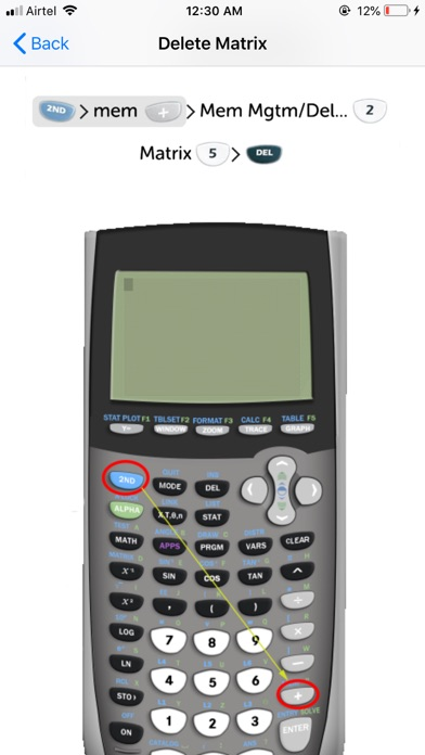 download TI84 Graphing Calculator Guide apps 0