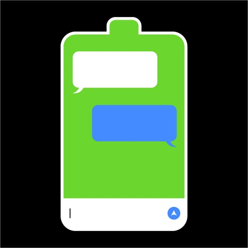 Download Battery Chattery free for iPhone, iPod and iPad
