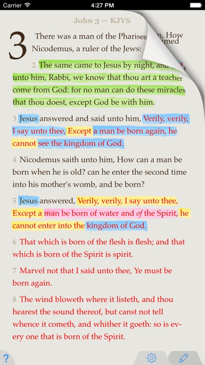 Strong's Concordance with KJV screenshot-2
