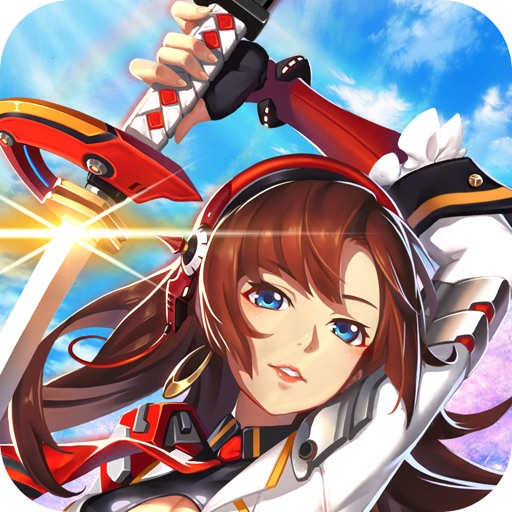 Blade & Wings: 3D Anime MMORPG