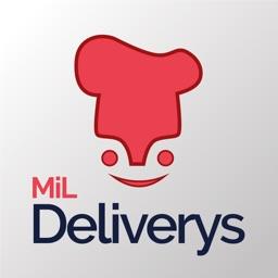 Mil Deliverys