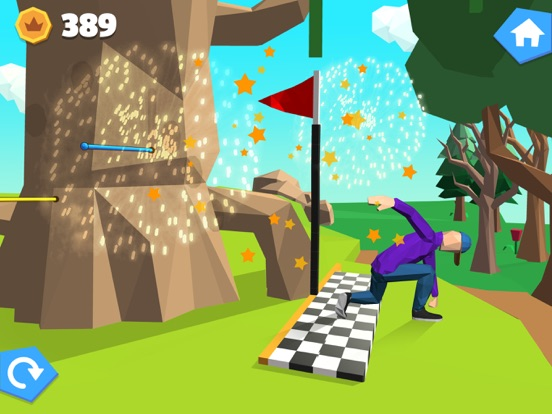 Flippy Gymnast screenshot 10