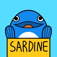 Codes for Sardines - Kid's picture book Hack