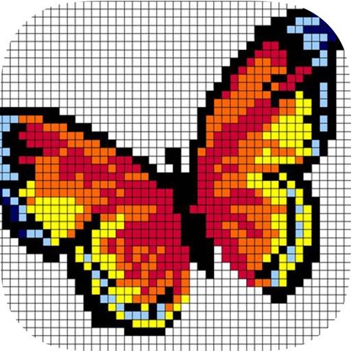 Pixel Art Malen