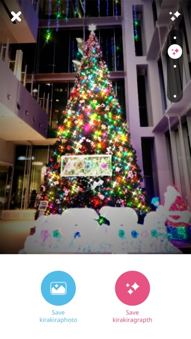 Screenshot for kirakira+ in Dominican Republic App Store