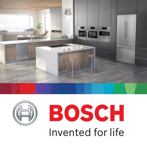 Bosch Kitchen Experience And Design Guide By BSH Home