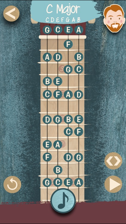 The Ukulele App screenshot-2