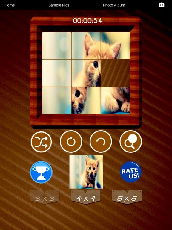 Mystic Square : Premium! screenshot 6