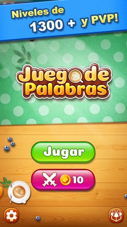 Maestro de las Palabras screenshot-4