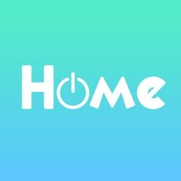SmartHome-(BLE)