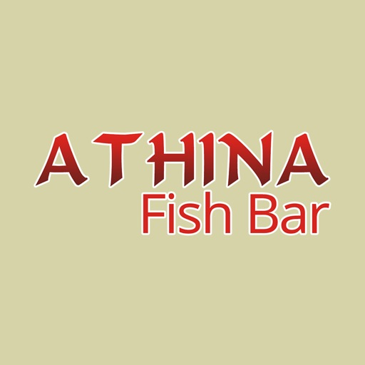 Athina Fish Bar