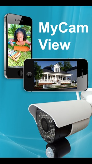 MyCam View on the App Store