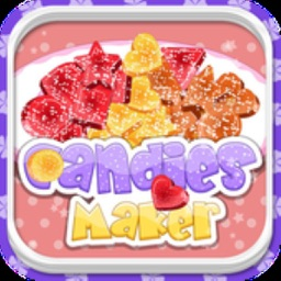 Cooking Class - Candies Maker