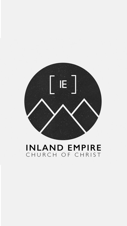 Inland Empire Church of Christ