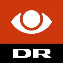 dr dk nyheder update