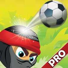 Activities of Bobbing Ninja Head Soccer Pro