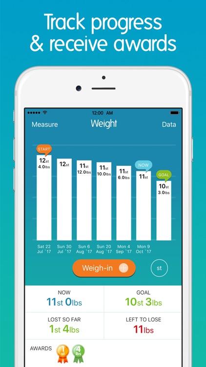 Calorie Counter + screenshot-4