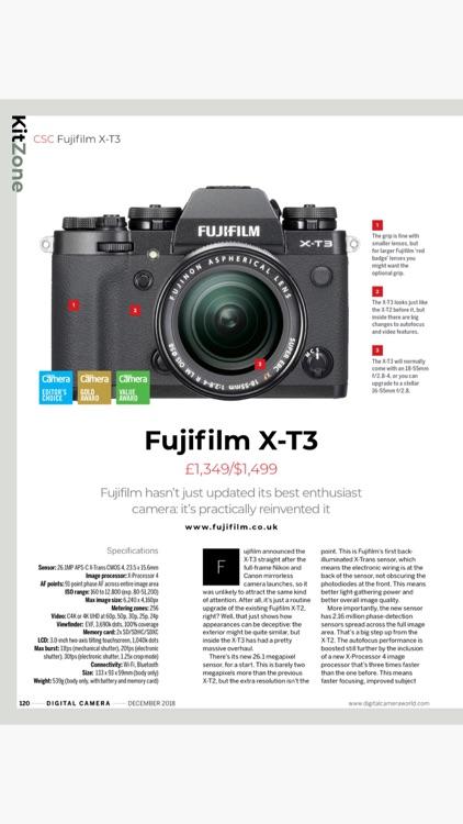 Digital Camera UK screenshot-7