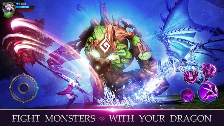 Daybreak Legends: Defenders screenshot-3