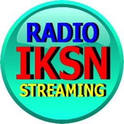 Radio IKSN Streaming