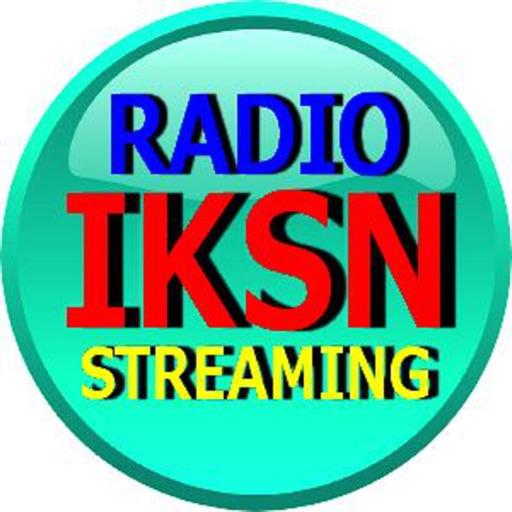 Radio IKSN Streaming