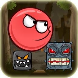 B-RedBall
