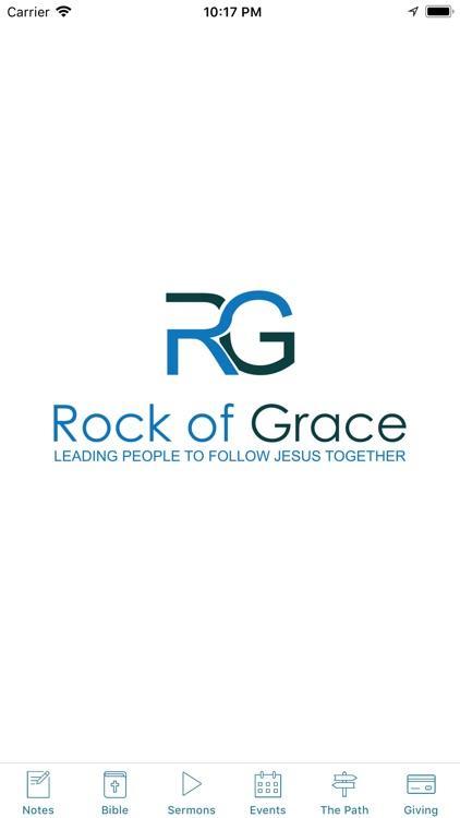 Rock of Grace   Kinsman