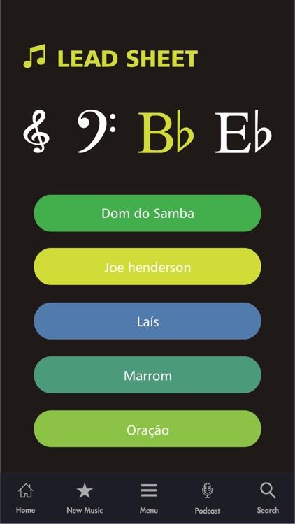 Real Book Brasil screenshot-3