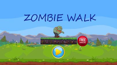Zombie Walk - Last Alive screenshot one