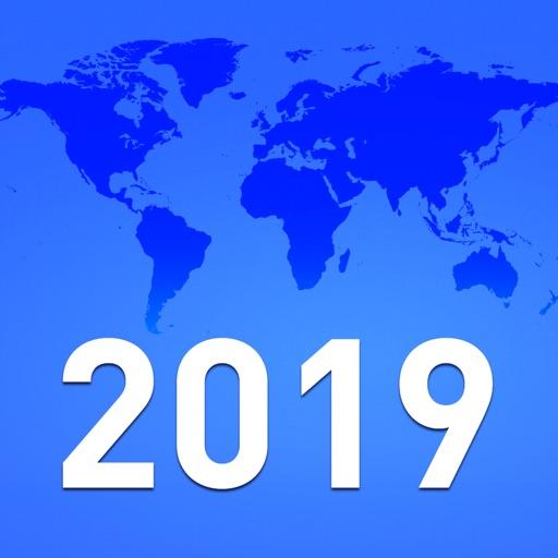 Fischer Weltalmanach 2019