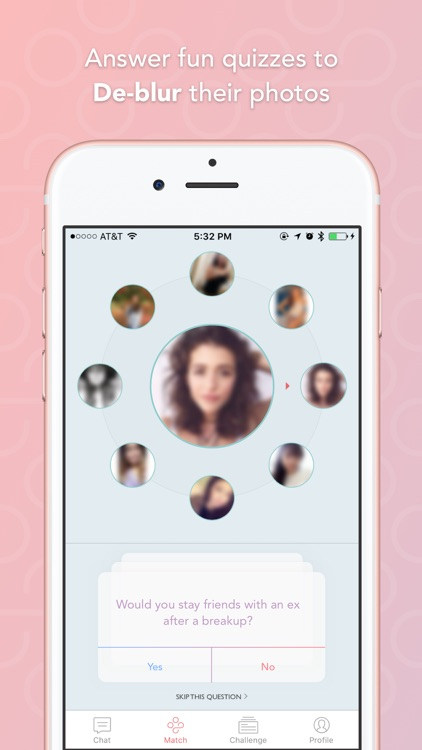 Blur: Meet New Friends Nearby