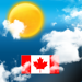12.Weather for Canada