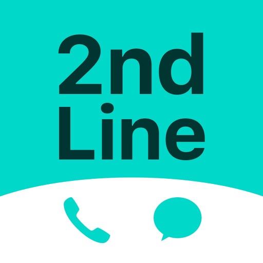 Call Plus - 2nd Line iOS App