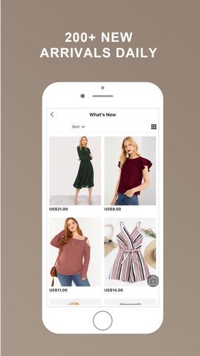 608f2dc256a Shein Fashion Shopping Online App Reviews - User Reviews of Shein ...