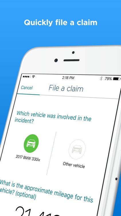Nationwide Mobile screenshot-3