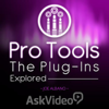 Plug- Ins for Pro Tools 12 201 - Nonlinear Educating Inc.