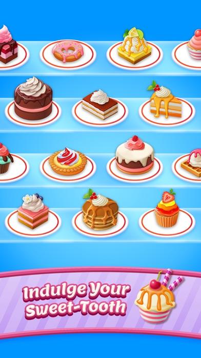 Merge Bakery screenshot 1