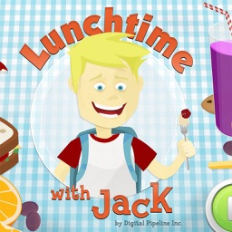 Lunchtime with Jack SD