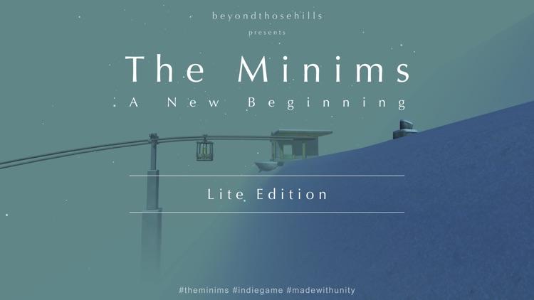 The Minims - LITE Edition