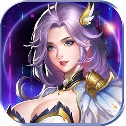 幻想之光-大型魔幻MMO角色扮演网游